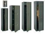 Оружейные шкафы и сейфы для физических лиц