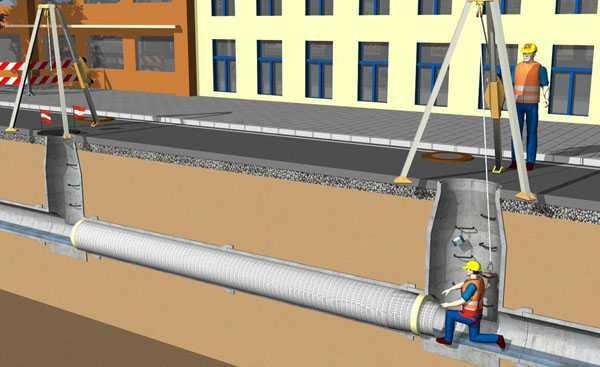 Цементный раствор для заполнения межтрубного пространства бетон в новошахтинске